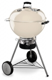 WEBER gril Master-Touch GBS, 57cm, Ivory-krémový