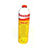 "Castolin Plyn 3050 kartuše 7/16"" 250g, 410ml 360° 730240-XP"