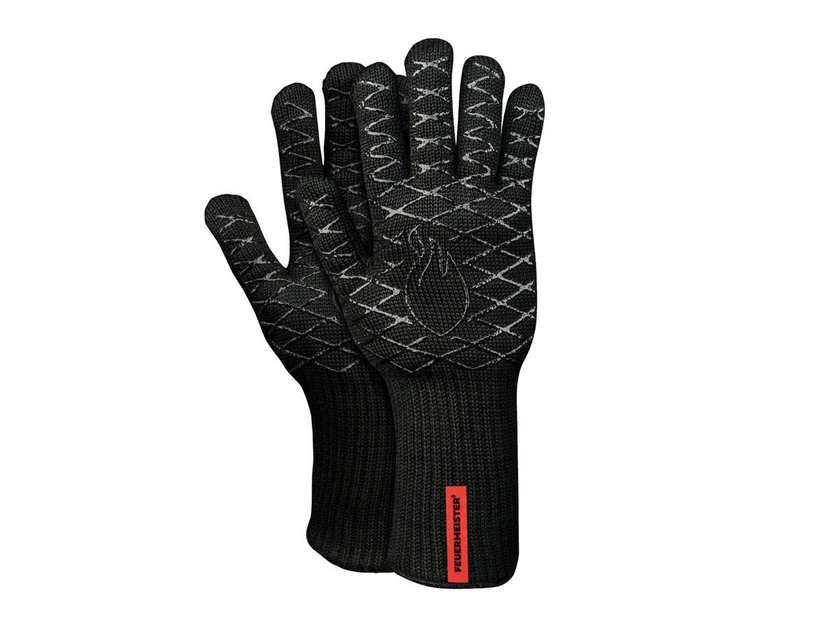 4c6f305a2b3 Kevlarové grilovací rukavice BBQ Premium - pár