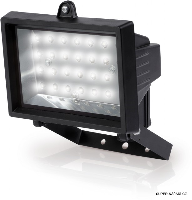 POWERPLUS LED světlo 2W