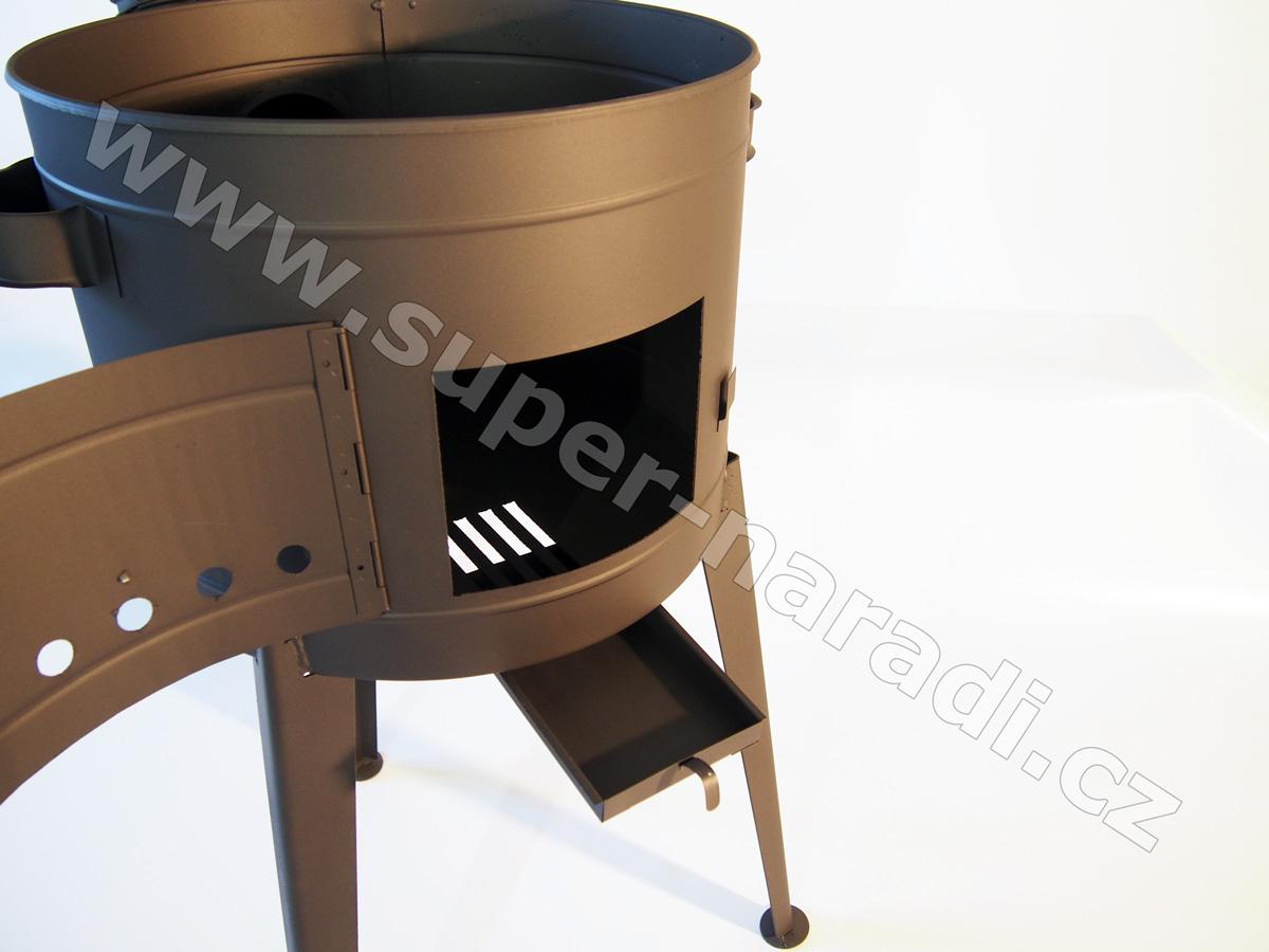 PLD Kotlina 42cm pro kotlíky 20-25l b98cfa01171