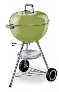 Weber Gril One - Touch Original 47 cm, zelený, 1247304
