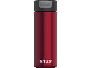 Termohrnek Olympus 500ml Ravenous red Kambukka