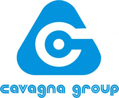 Logo Cavagna Group